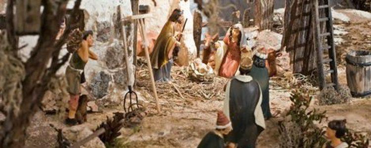 El Belén, una tradición navideña