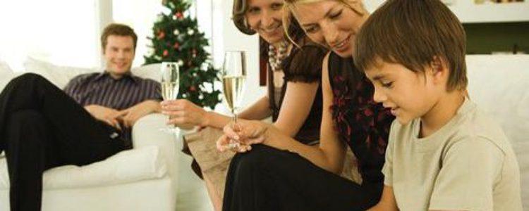 La nostalgia también afecta a los niños en Navidad