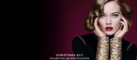 Collection 'Les Scintillances' de Chanel