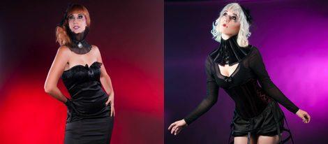 Miss Self. Destructive lanza sus propuestas más originales en su colección 'Fiesta de Nochevieja'