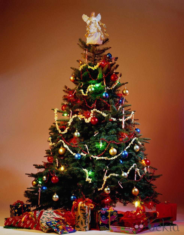 Decoraciones y comidas para esta navidad taringa - Arboles de navidad ...