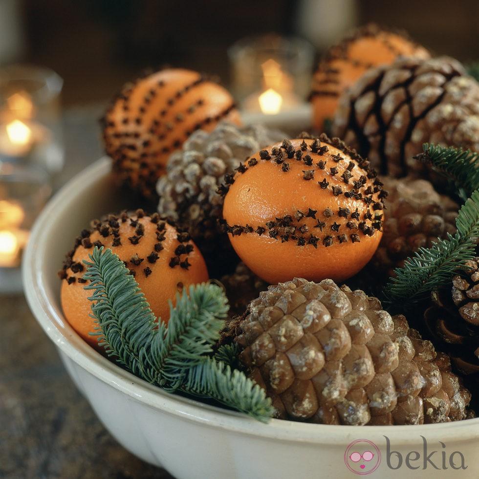 Famoso adornos de navidad para decorar la casa inspiraci n for Adornos para decorar la casa